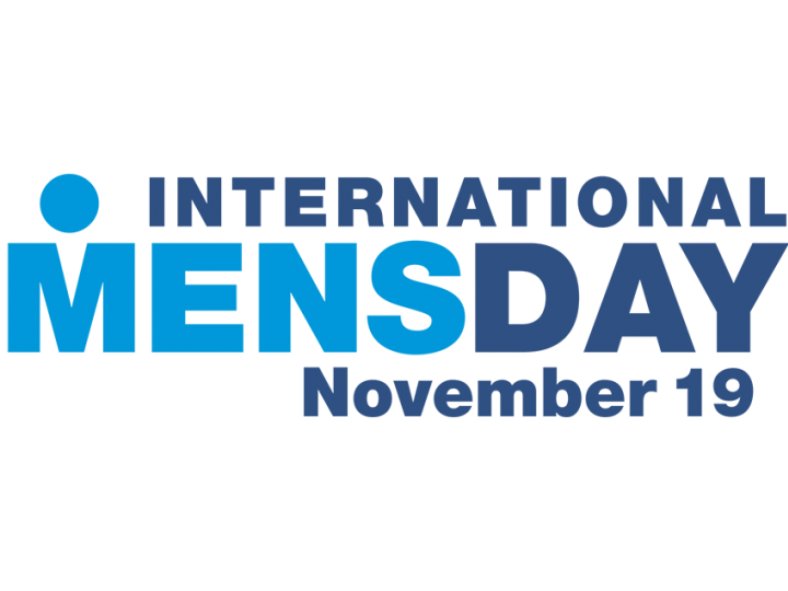 International Mens Day logo
