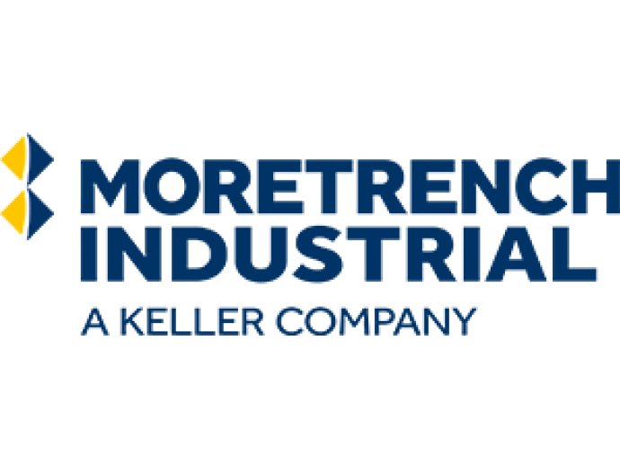 Moretrench Industrial logo